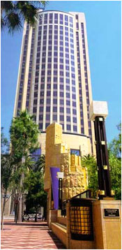 Image - METRO Headquarters Building